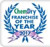 Chem-Dry 2017 Franchise of the Year